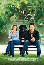Must Love Dogs (2005) 5.8