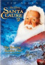 The Santa Clause 2 (2002) 5.4