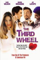 The Third Wheel (2002) 5.4