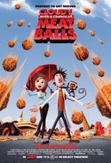Cloudy with a Chance of Meatballs (2009) 7.2