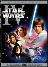 Star Wars: Episode IV - A New Hope (1977) 8.8