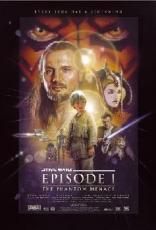 Star Wars: Episode I - The Phantom Menace (1999) 6.4