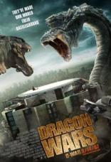 Dragon Wars: D-War (2007) 3.8