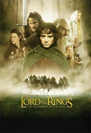 """The Fellowship of the Ring"" - USA (short title),       ""The Lord of the Rings: The Fellowship of the Ring: The Motion Picture"" - USA (promotional title),      ""Lord of the Rings"" - Japan (English title) (2001)"