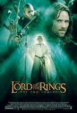 The Lord of the Rings: The Two Towers (2002) 8.7