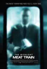The Midnight Meat Train (2008) 6.3