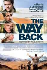 The Way Back (2010) 7.3