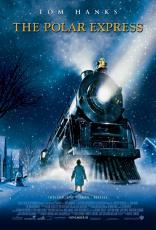 The Polar Express (2004) 6.6