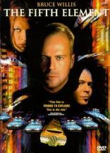 The Fifth Element (1997) 7.5