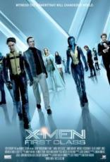 X-Men: First Class (2011) 8