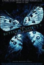 The Butterfly Effect 3: Revelations (2009) 5.8