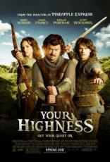 Your Highness (2011) 5.9