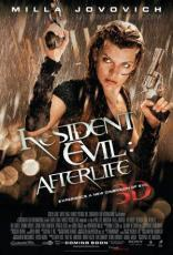 Resident Evil: Afterlife (2010) 5.9