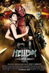 Hellboy II: The Golden Army (2008) 7.3