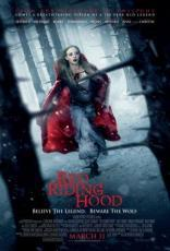 Red Riding Hood (2011) 5