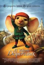 The Tale of Despereaux (2008) 6.1