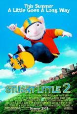 Stuart Little 2 (2002) 5.6