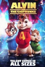 Alvin and the Chipmunks (2007) 5.4