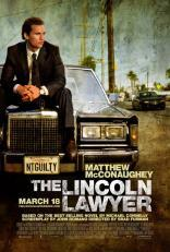 The Lincoln Lawyer (2011) 7.4