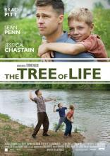 The Tree of Life (2011) 7.6