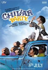 Chillar Party (2011) 7.6
