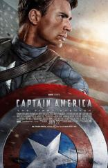 Captain America: The First Avenger (2011) 7.2