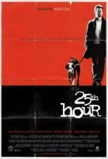 25th Hour (2002) 7.8
