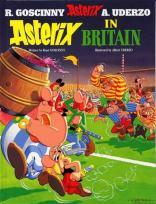 Asterix in Britain (1986) 6.9