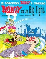 Asterix and the Big Fight (1989) 6.1
