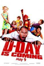 Daddy Day Care (2003) 5.5