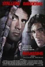 Assassins (1995) 6