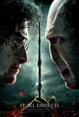Harry Potter and the Deathly Hallows: Part 2 (2011) 8.2