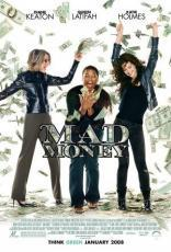 Mad Money (2008) 5.6