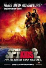 Spy Kids 2: Island of Lost Dreams (2002) 5.2