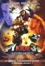 Spy Kids 3-D: Game Over (2003) 4