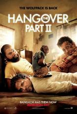 The Hangover Part II (2011) 6.8