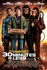 30 Minutes or Less (2011) 6.3