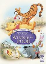 The Many Adventures of Winnie the Pooh (1977) 7.7