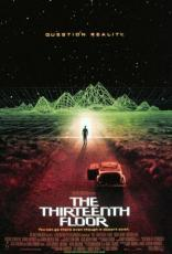 The Thirteenth Floor (1999) 6.8