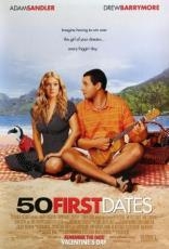 50 First Dates (2004) 6.8