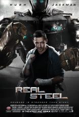 Real Steel (2011) 7.3