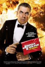 Johnny English Reborn (2011) 6.6