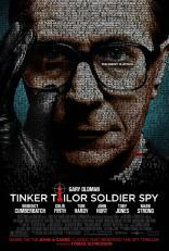 Tinker Tailor Soldier Spy (2011) 7.5