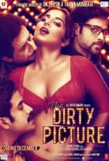 The Dirty Picture (2011) 7.1