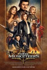 The Three Musketeers (2011) 5.9