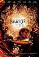 """Immortals 3D"" - USA (3-D version) (2011)"