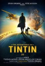 The Adventures of Tintin (2011) 7.6