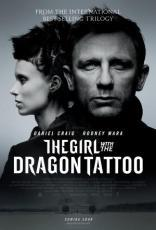 The Girl with the Dragon Tattoo (2011) 8.1