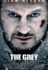 The Grey (2012) 7.5