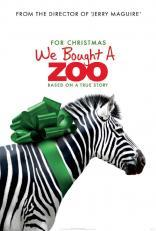 We Bought a Zoo (2011) 7.3